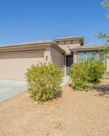 5228 W LEODRA Lane Laveen, AZ, 85339