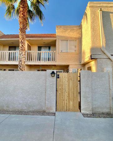 2311 E HARTFORD Avenue #9 Phoenix, AZ, 85022