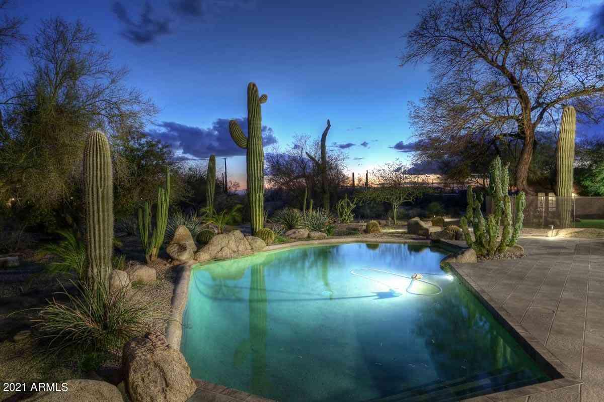 7365 E DALE Lane, Scottsdale, AZ, 85266,