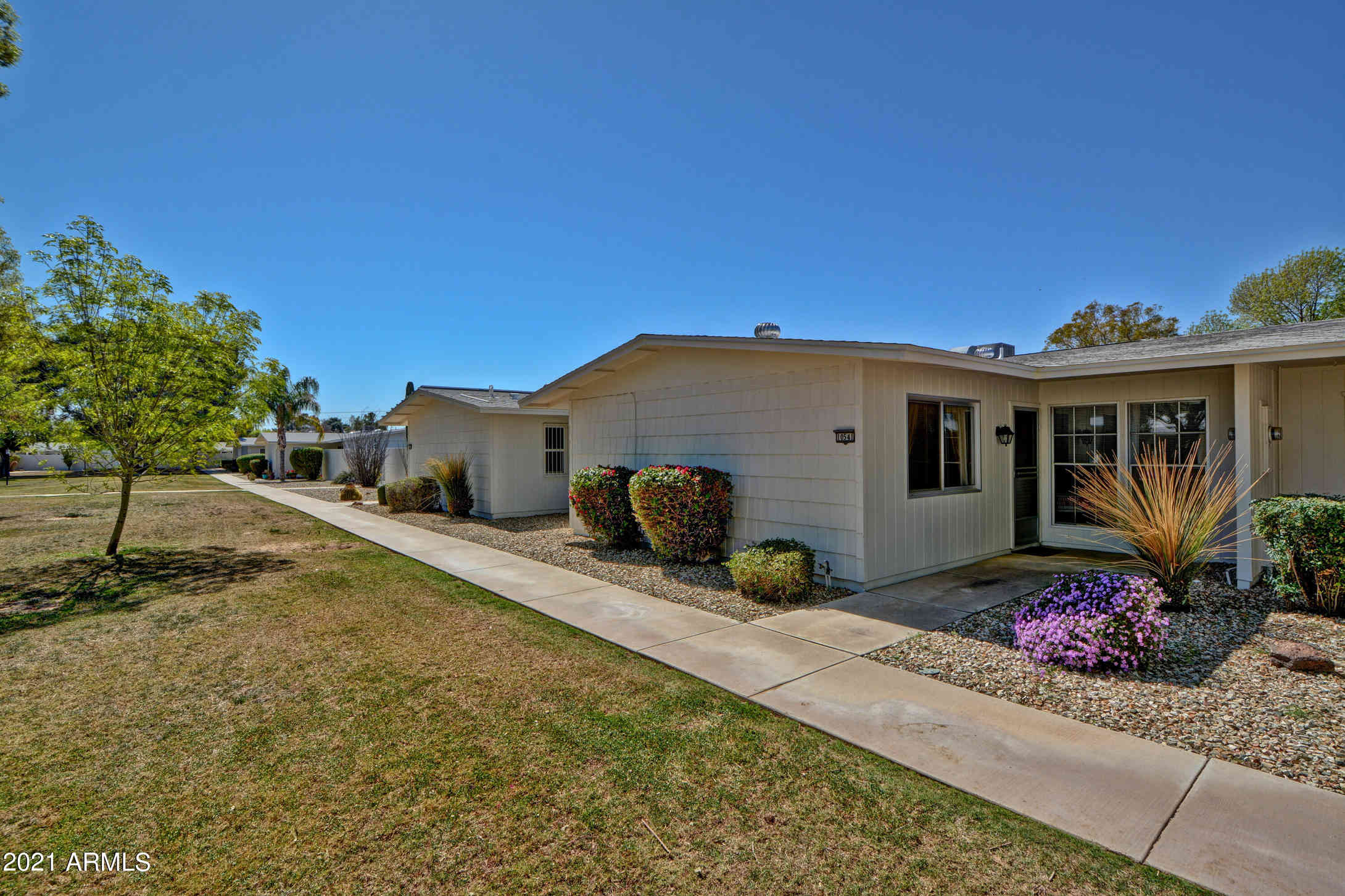 10541 W PALMERAS Drive, Sun City, AZ, 85373,