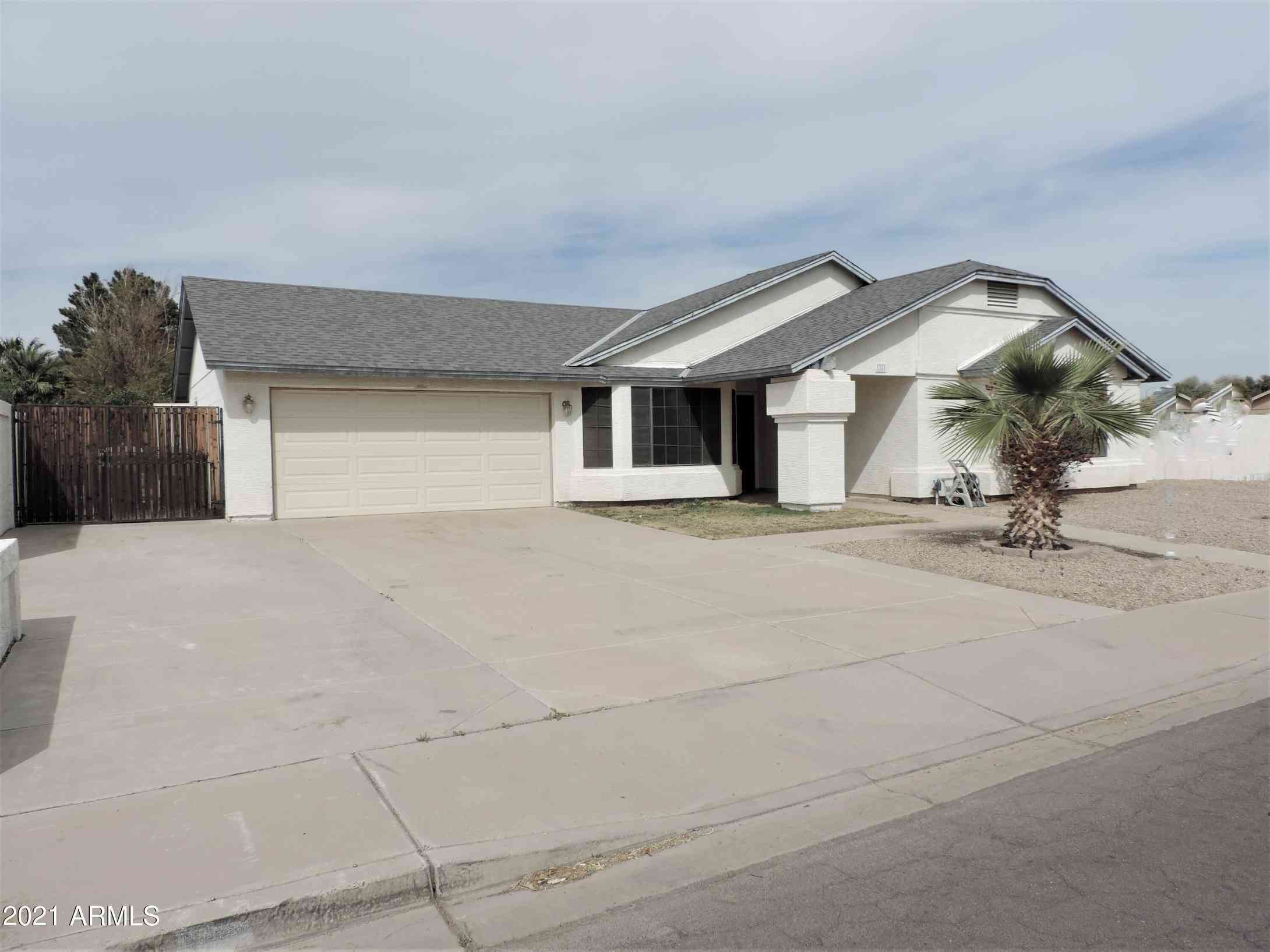8780 W ROVEY Avenue, Glendale, AZ, 85305,