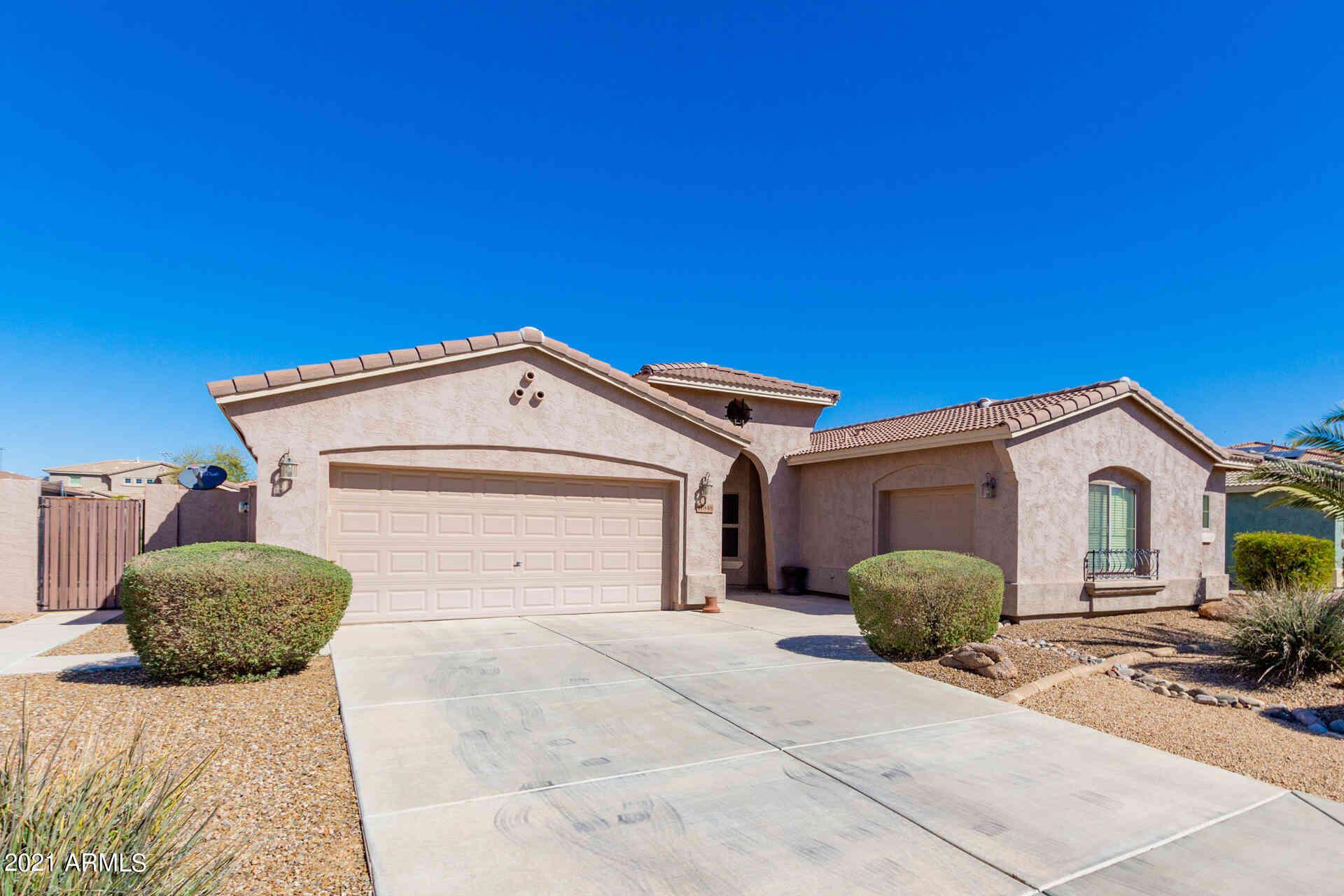 17848 W IVY Lane, Surprise, AZ, 85388,
