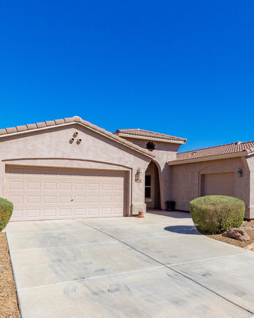 17848 W IVY Lane Surprise, AZ, 85388