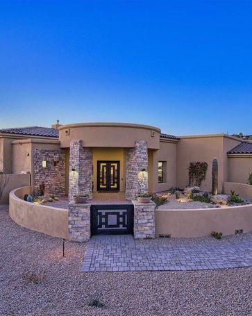 4002 LA ULTIMA PIEDRA -- Carefree, AZ, 85377