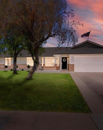 3112 E Gable Circle Mesa, AZ, 85204