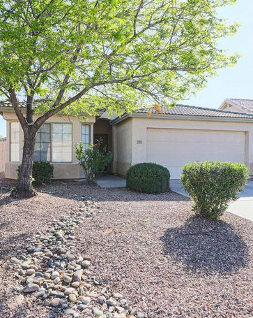 10761 W ROANOKE Avenue Avondale, AZ, 85392
