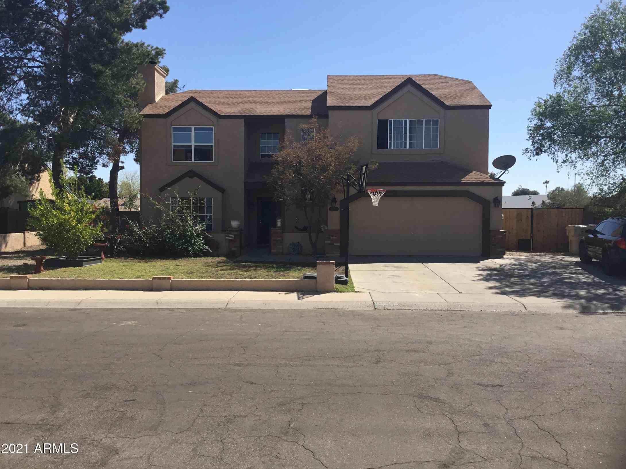 6127 W MAUI Lane, Glendale, AZ, 85306,
