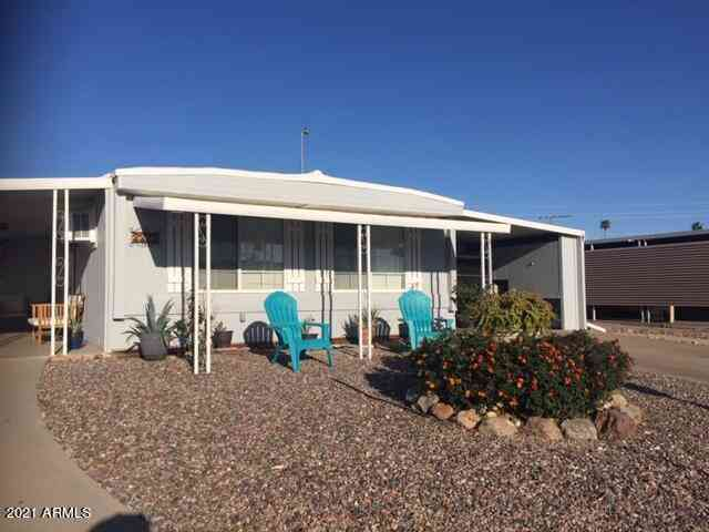 2239 N SHANNON Way, Mesa, AZ, 85215,