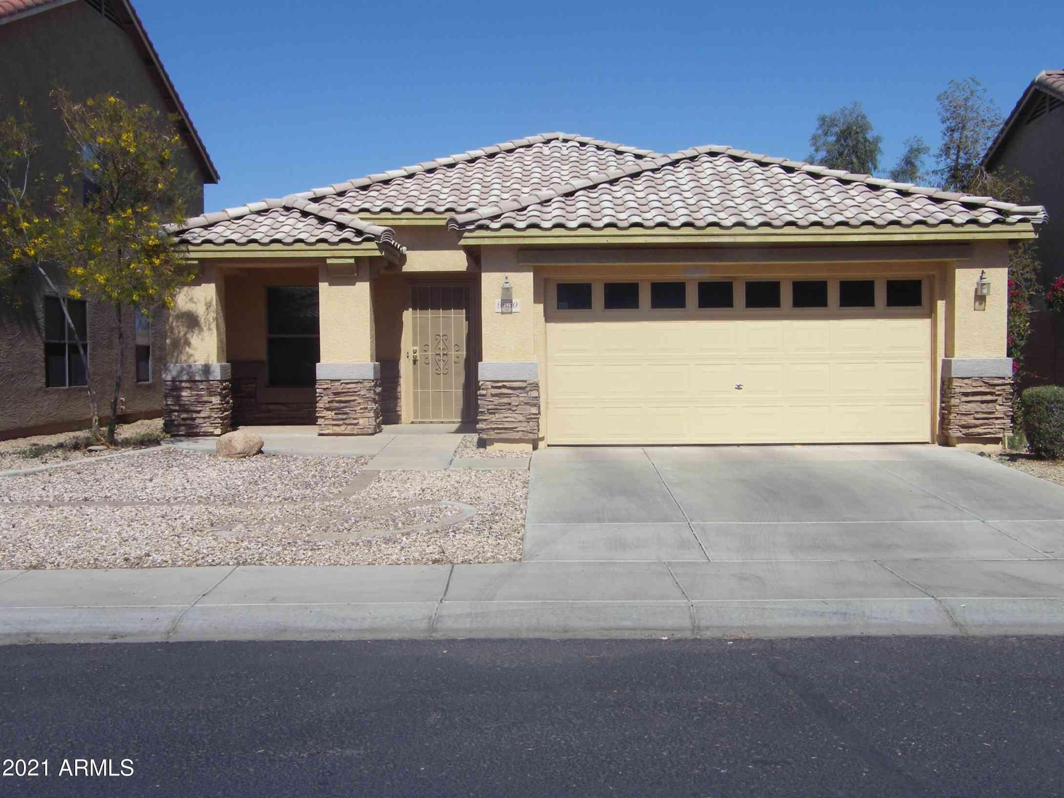 9650 W PAYSON Road, Tolleson, AZ, 85353,