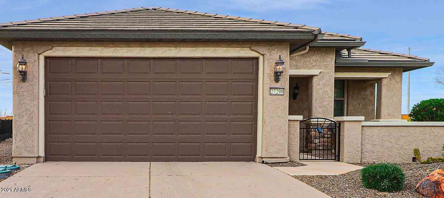 27298 W ROSS Avenue, Buckeye, AZ, 85396,