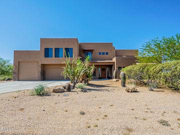 817 E Irvine Road, Phoenix, AZ, 85086,