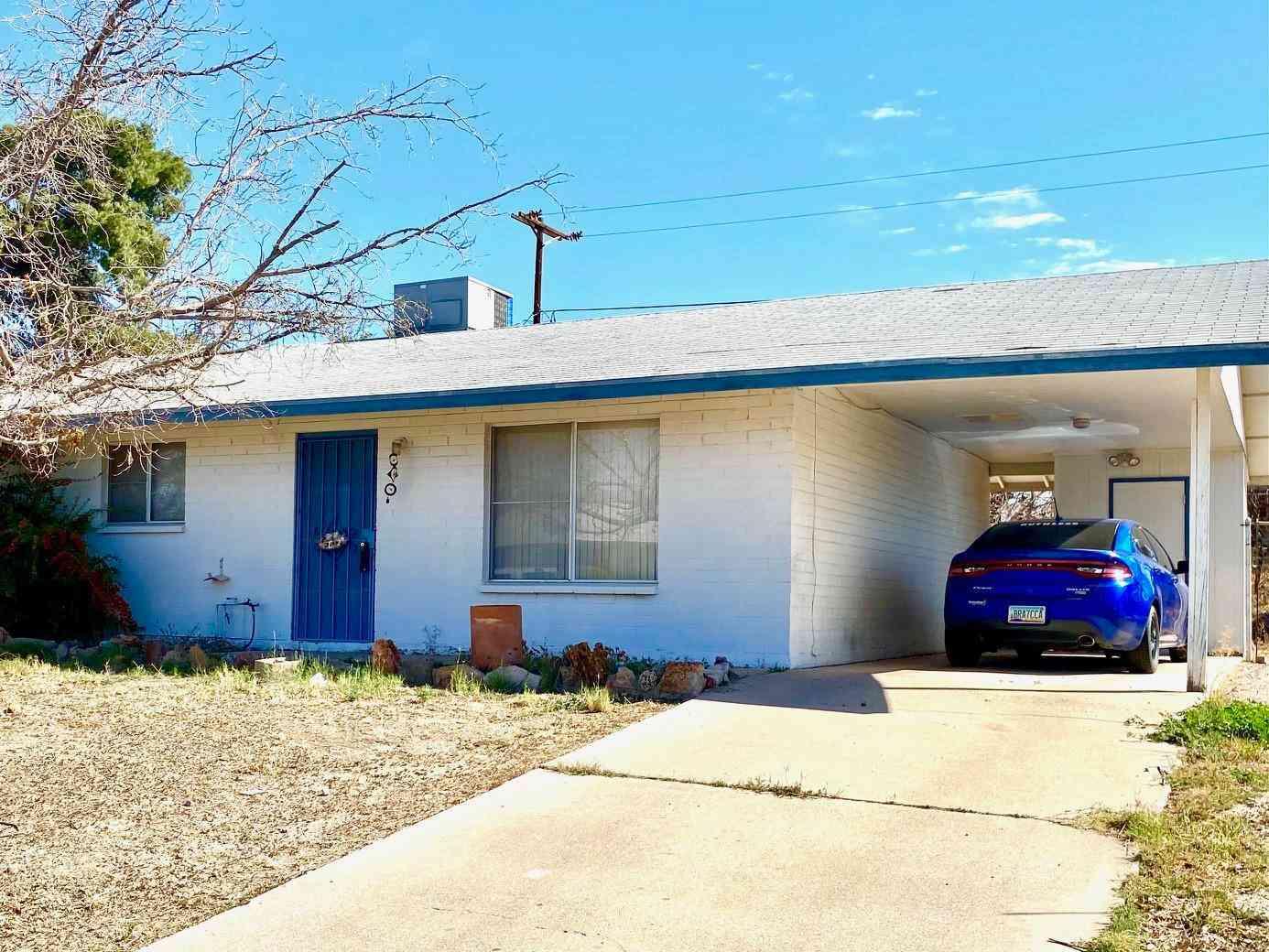 442 W Ivanhoe Road, Kearny, AZ, 85137,