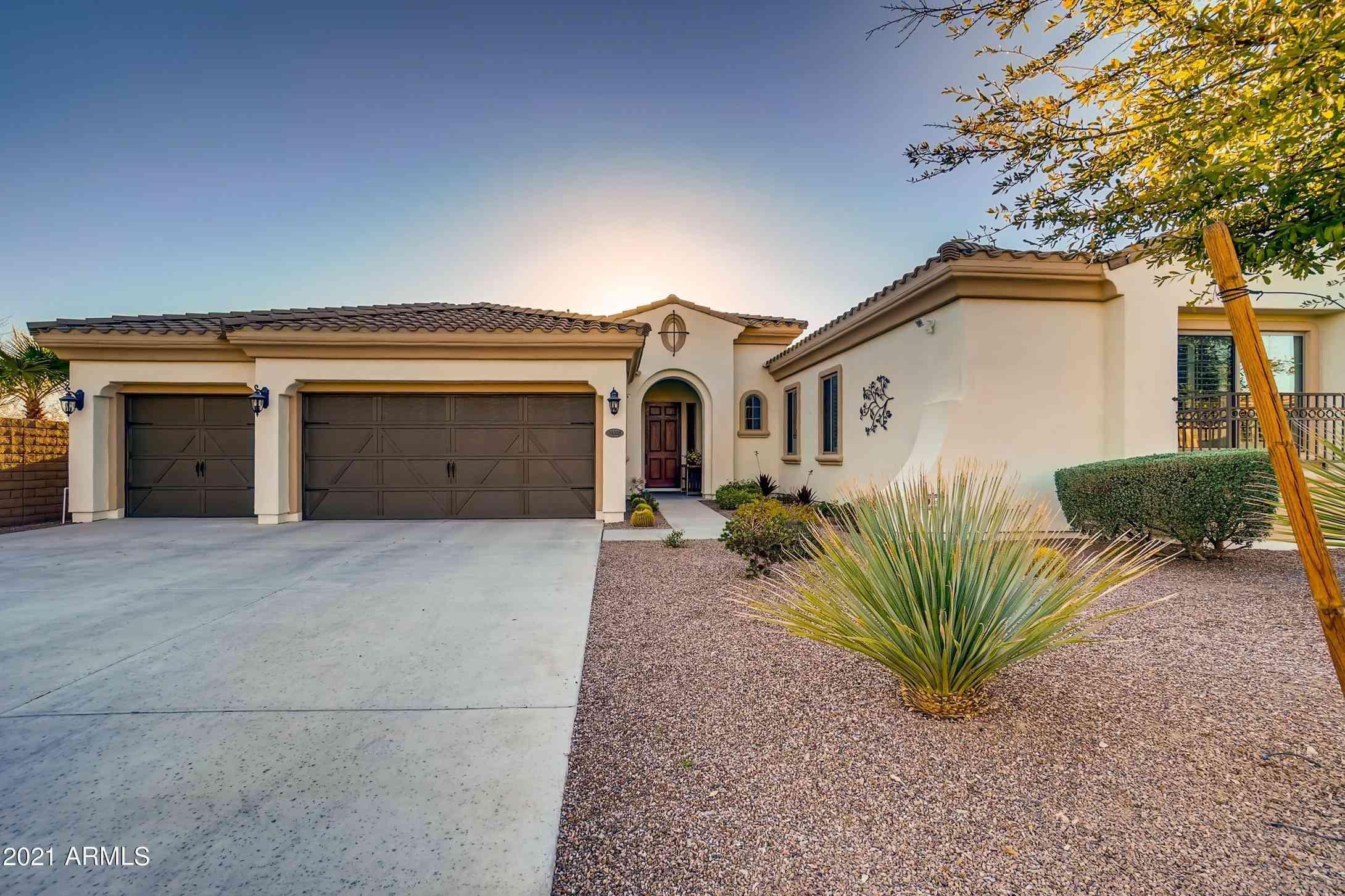30208 N 52ND Place, Cave Creek, AZ, 85331,