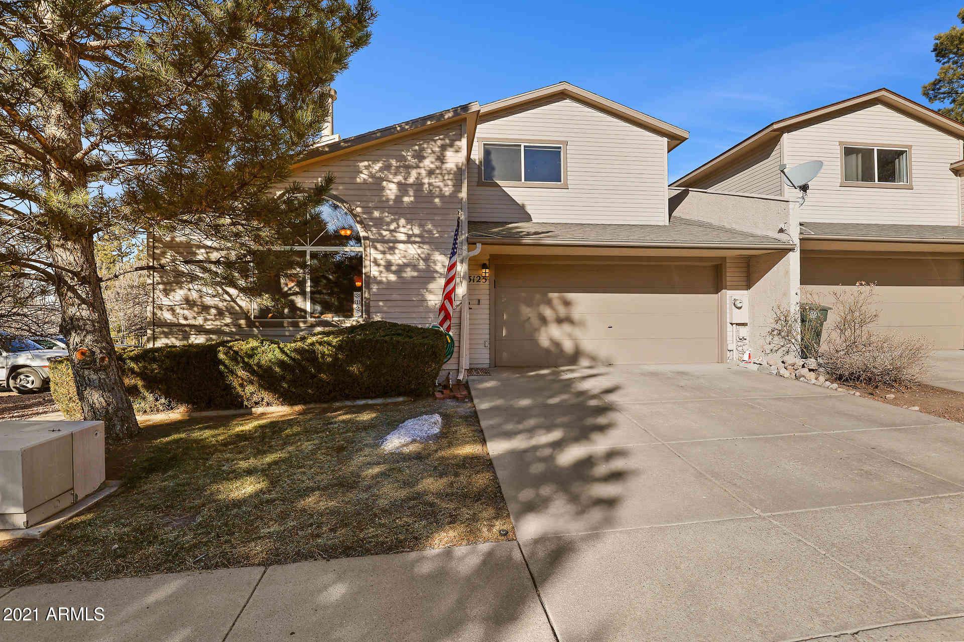 3125 N KYLE Loop, Flagstaff, AZ, 86004,