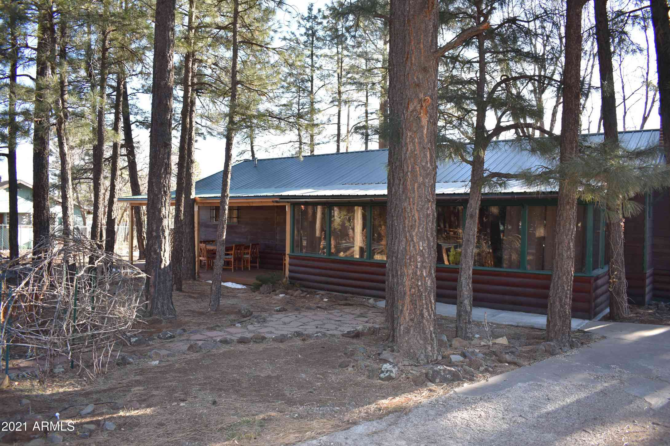 2669 HIDDEN PINES Drive, Lakeside, AZ, 85929,