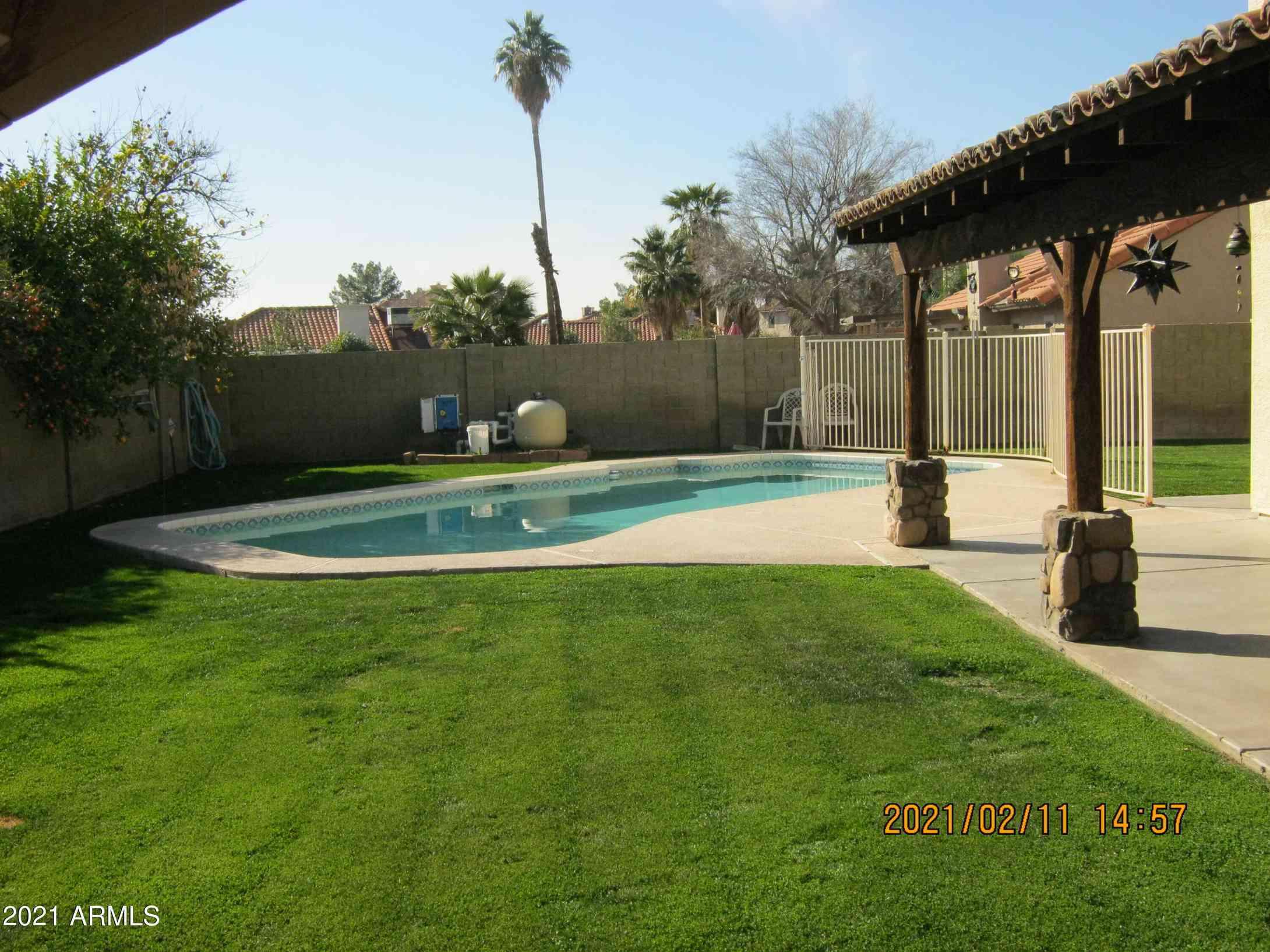 5307 W CHERYL Drive, Glendale, AZ, 85302,