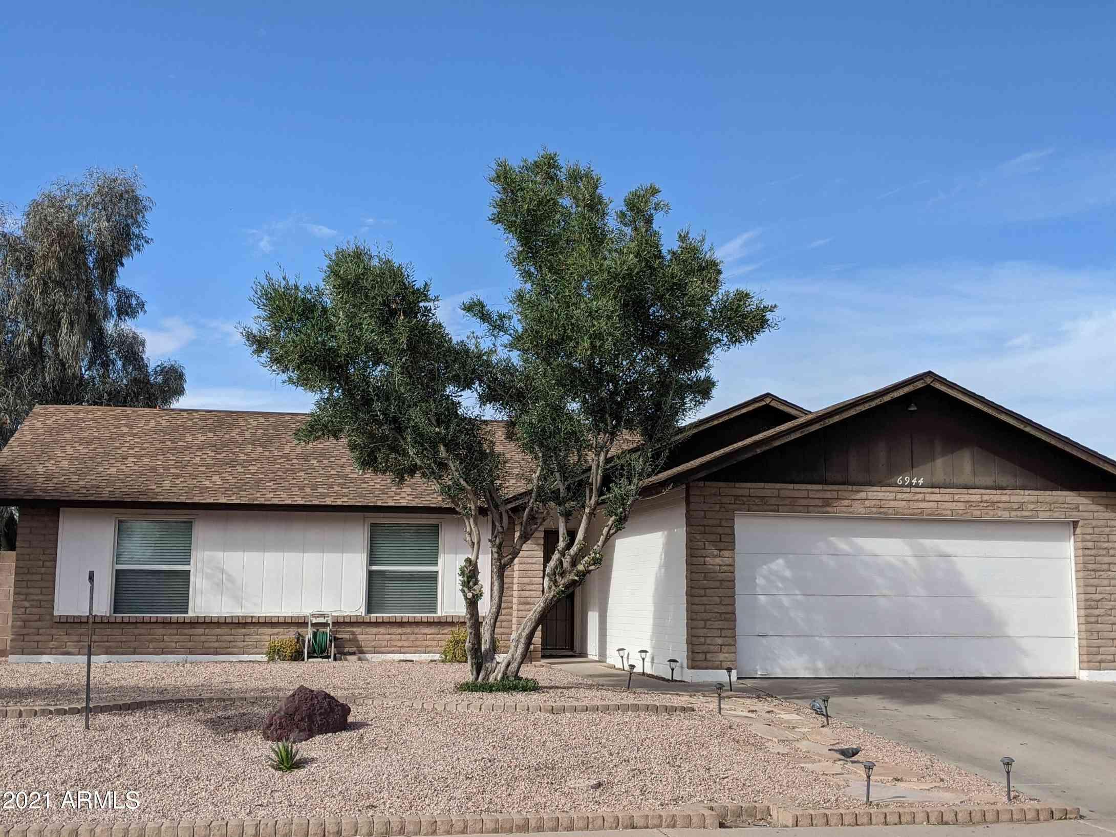 6944 W COMET Avenue, Peoria, AZ, 85345,