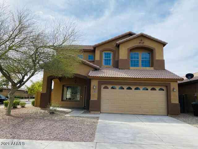 9403 W ILLINI Street, Tolleson, AZ, 85353,