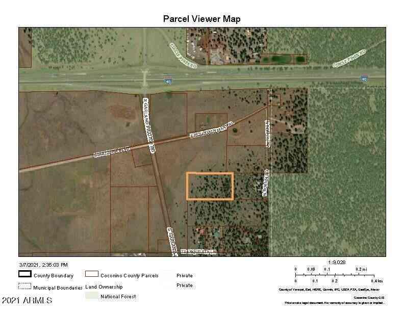 3220 Stellar Lane #-, Williams, AZ, 86046,
