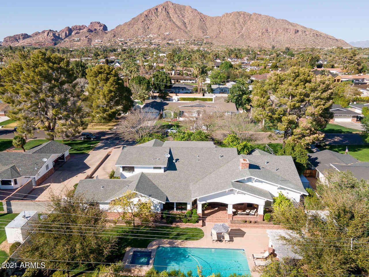 5621 E Calle Camelia --, Phoenix, AZ, 85018,