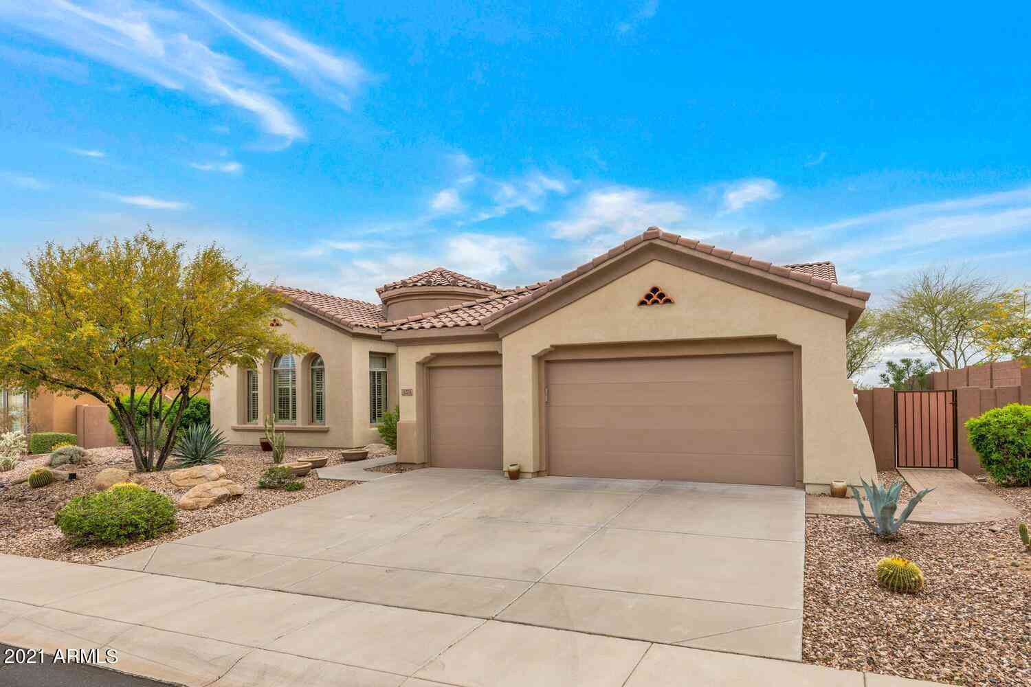 1223 W HAZELHURST Court, Anthem, AZ, 85086,