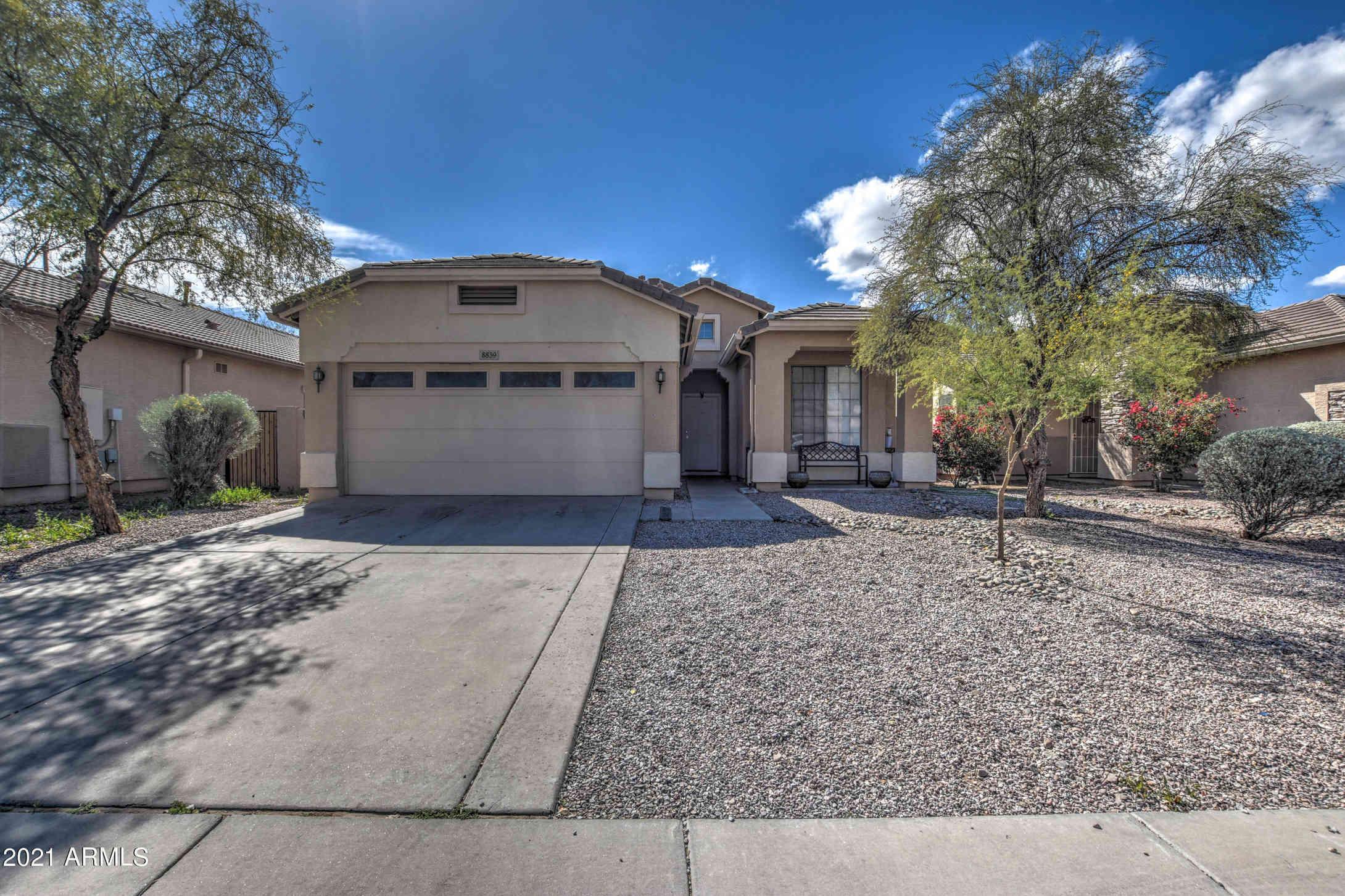 8839 W HESS Street, Tolleson, AZ, 85353,