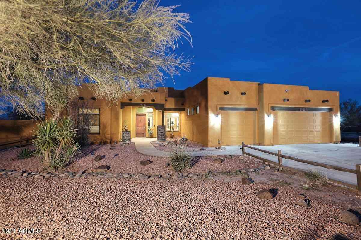 29607 N 152ND Street, Scottsdale, AZ, 85262,
