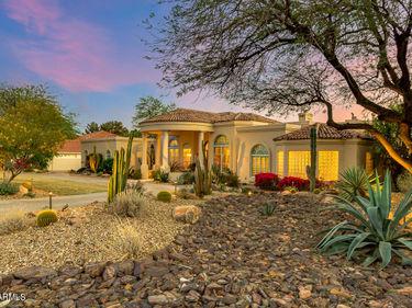 10800 E CACTUS Road #36, Scottsdale, AZ, 85259,