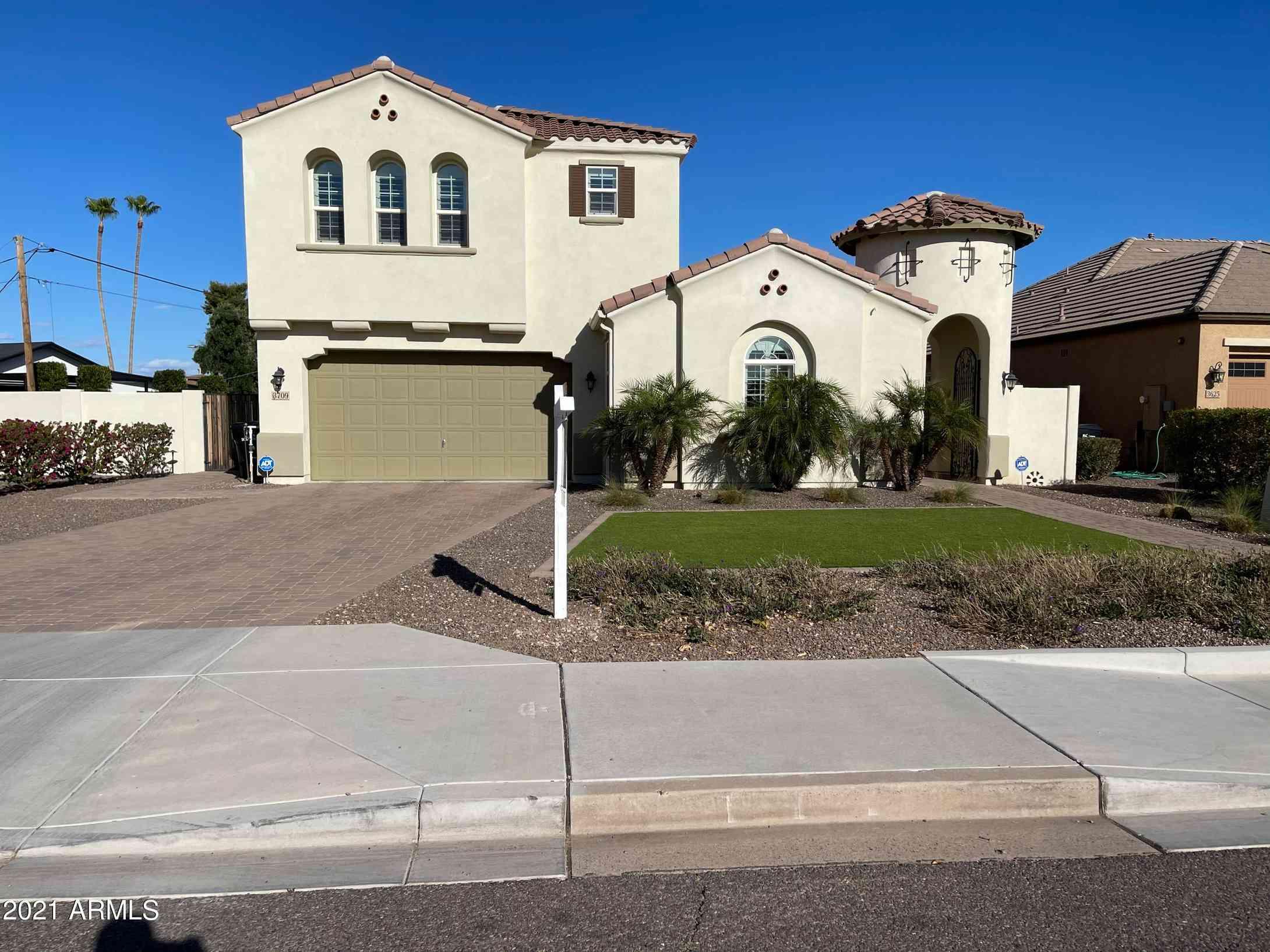 3709 N GRANITE REEF Road, Scottsdale, AZ, 85251,