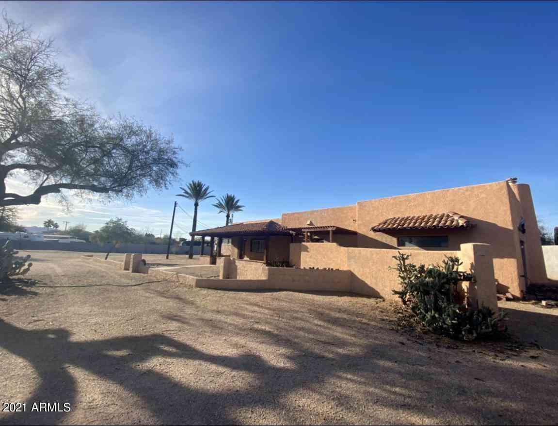 7313 E Jenan Drive, Scottsdale, AZ, 85260,