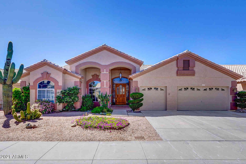 6833 E GELDING Drive, Scottsdale, AZ, 85254,