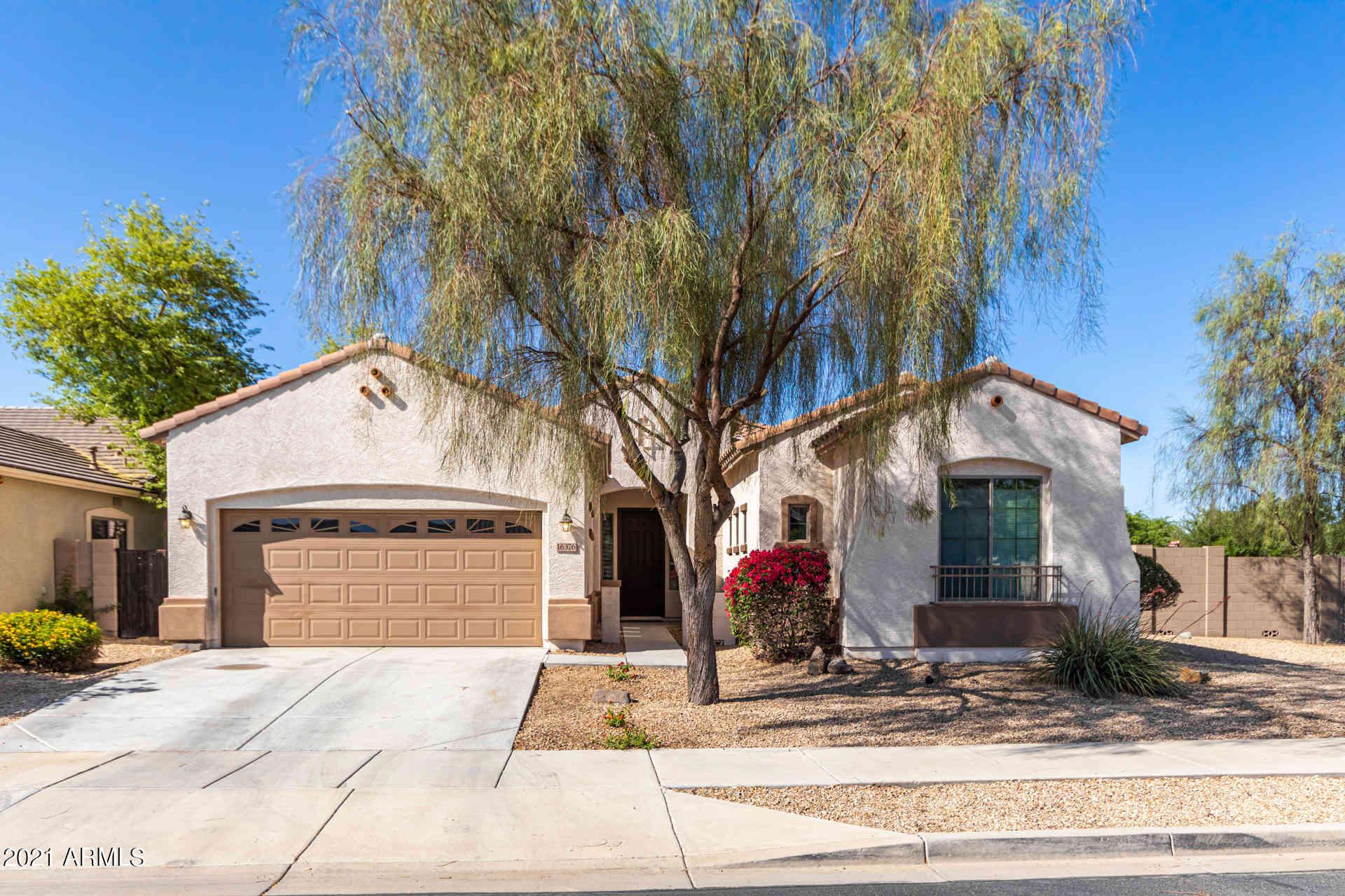 16376 W YUCATAN Drive, Surprise, AZ, 85388,