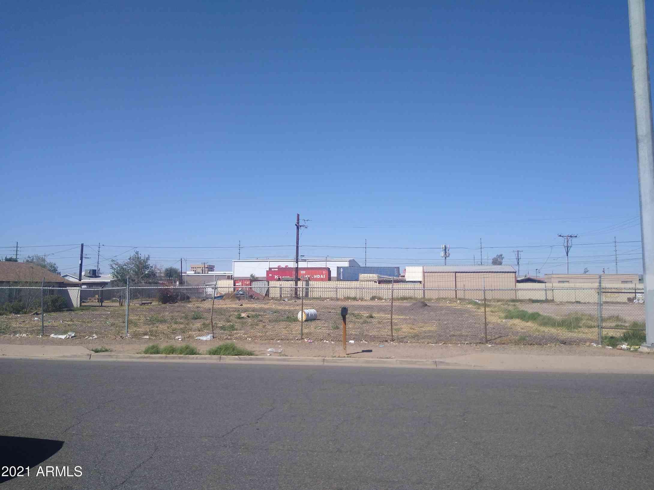 1608 W Sherman Street #4, Phoenix, AZ, 85007,