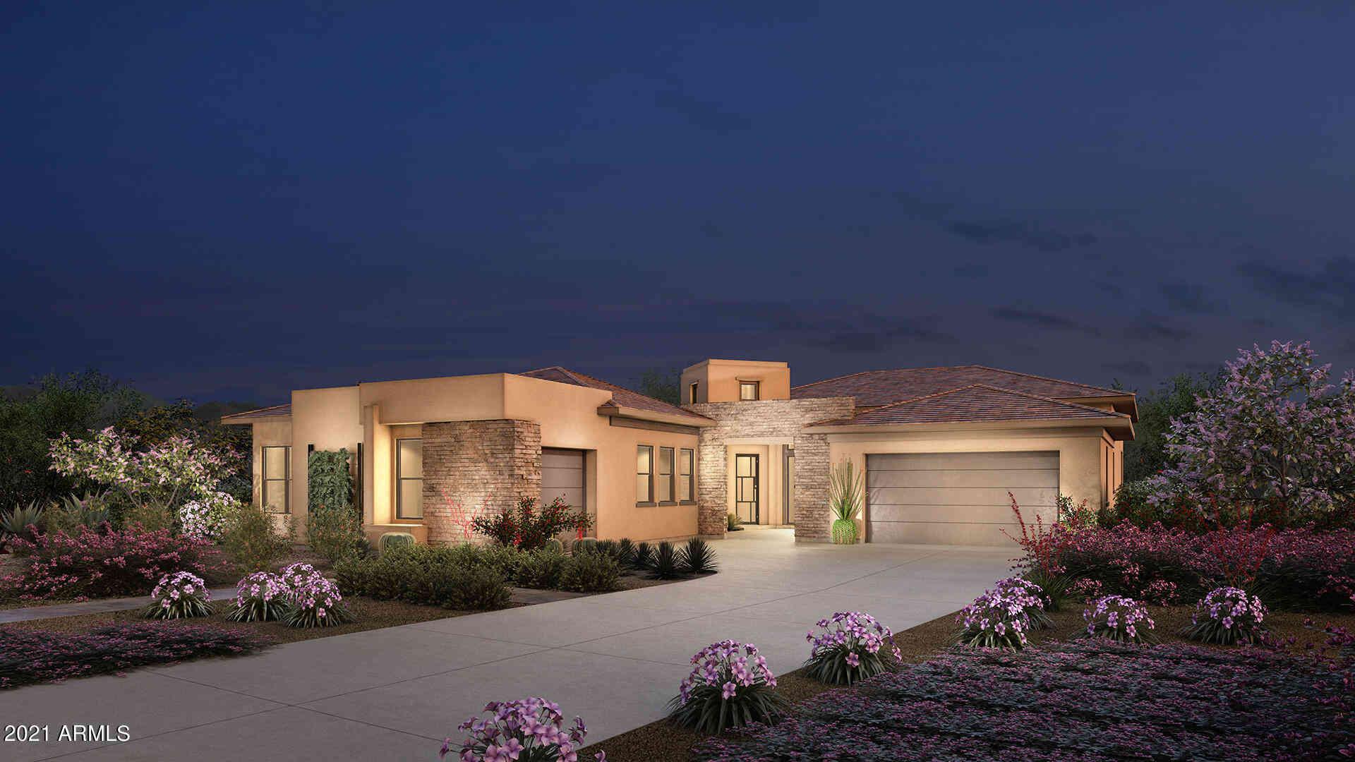 24913 N 124TH Way, Scottsdale, AZ, 85255,