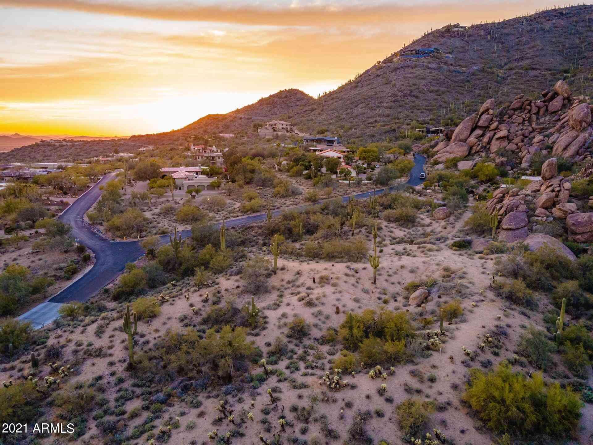 XXX N Ridgeway Drive #2, Carefree, AZ, 85377,