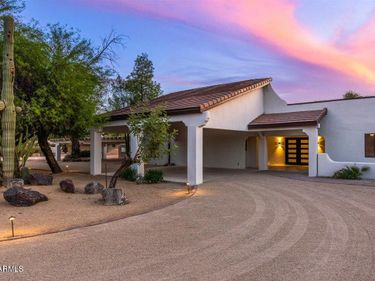 11212 N SUNDOWN Drive, Scottsdale, AZ, 85260,