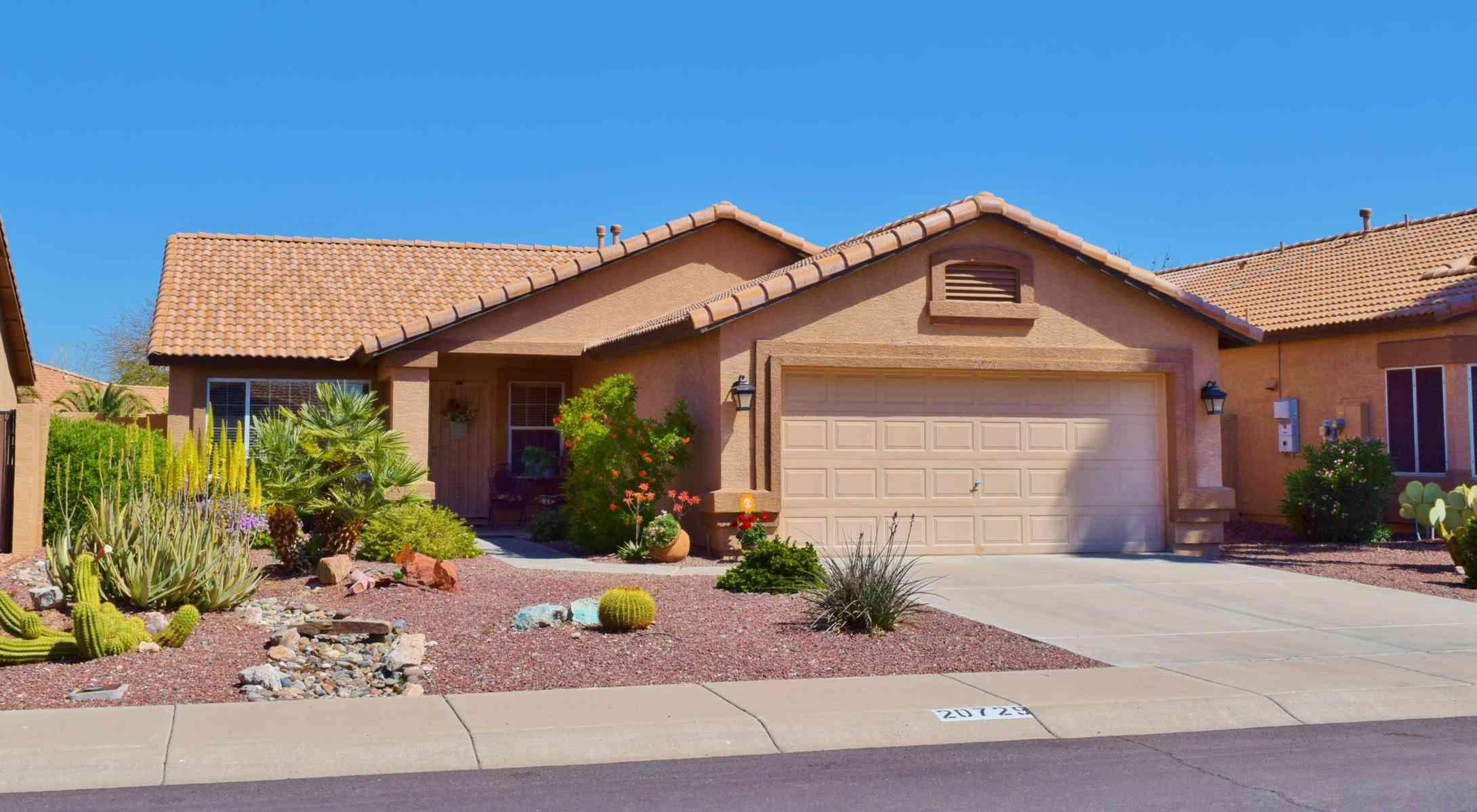 20729 N 106TH Avenue, Peoria, AZ, 85382,