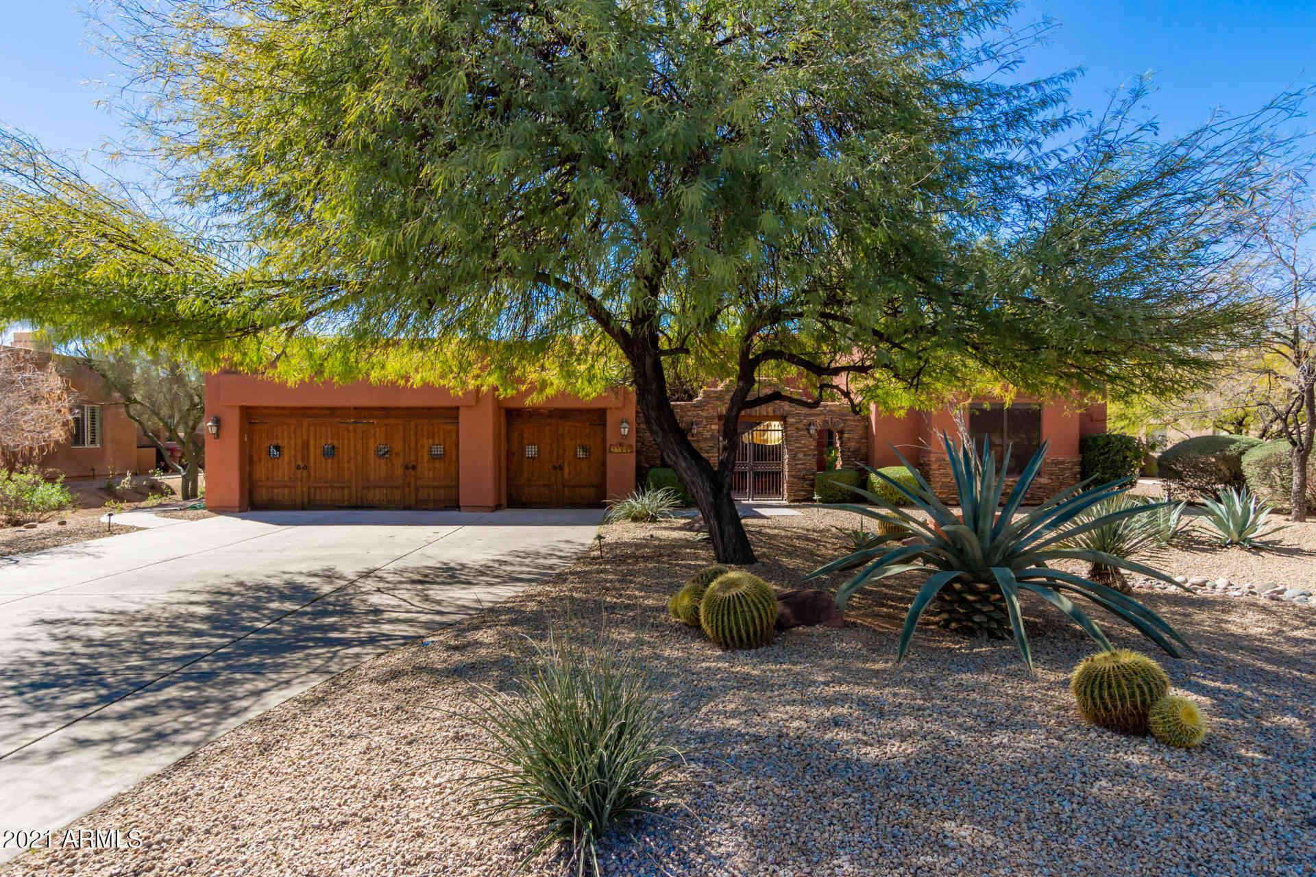 27448 N 75TH Way, Scottsdale, AZ, 85266,