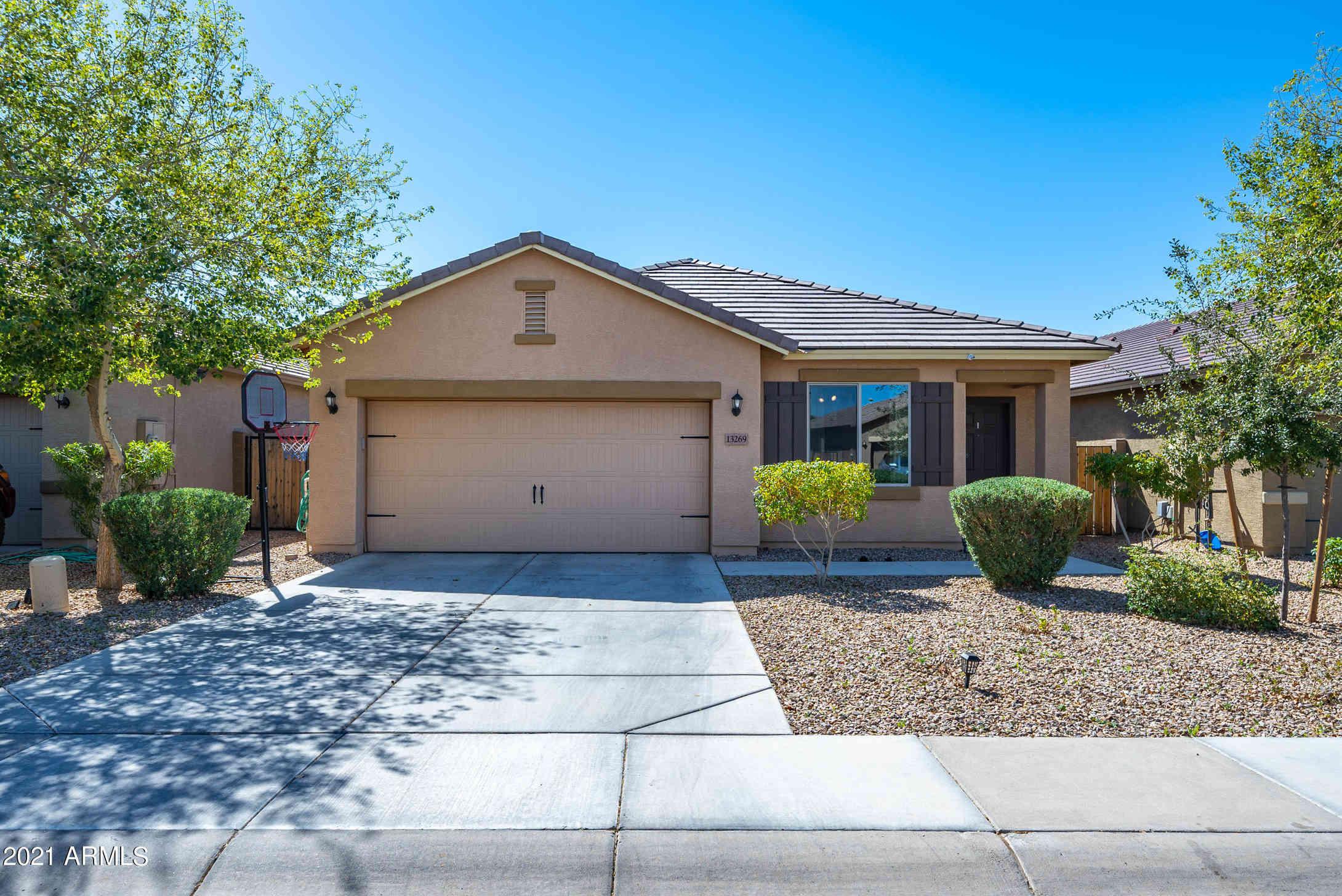 13269 E TUMBLEWEED Lane, Florence, AZ, 85132,