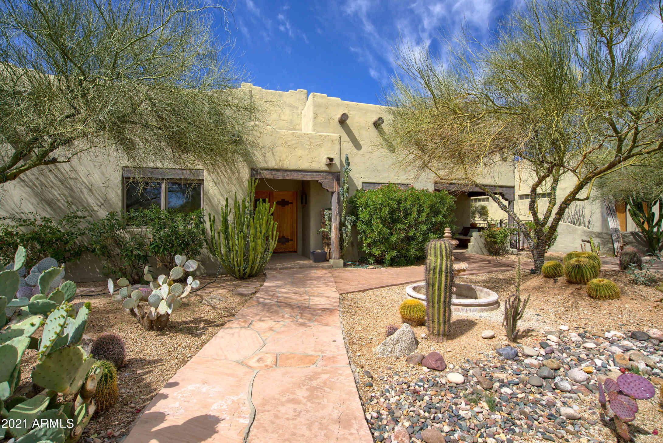 6224 E ALMEDA Court, Cave Creek, AZ, 85331,