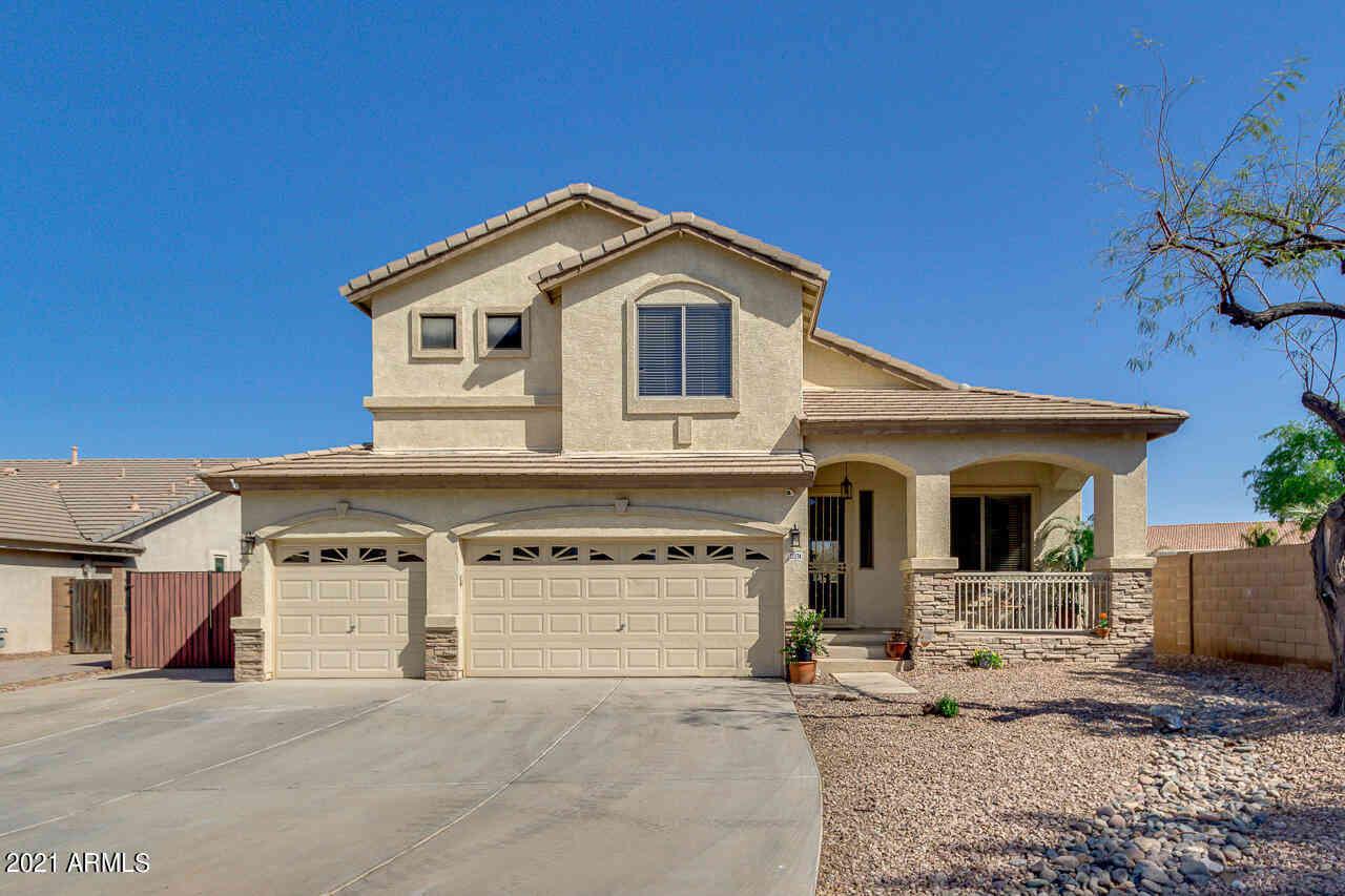 11174 W MONTE VISTA Road, Avondale, AZ, 85392,