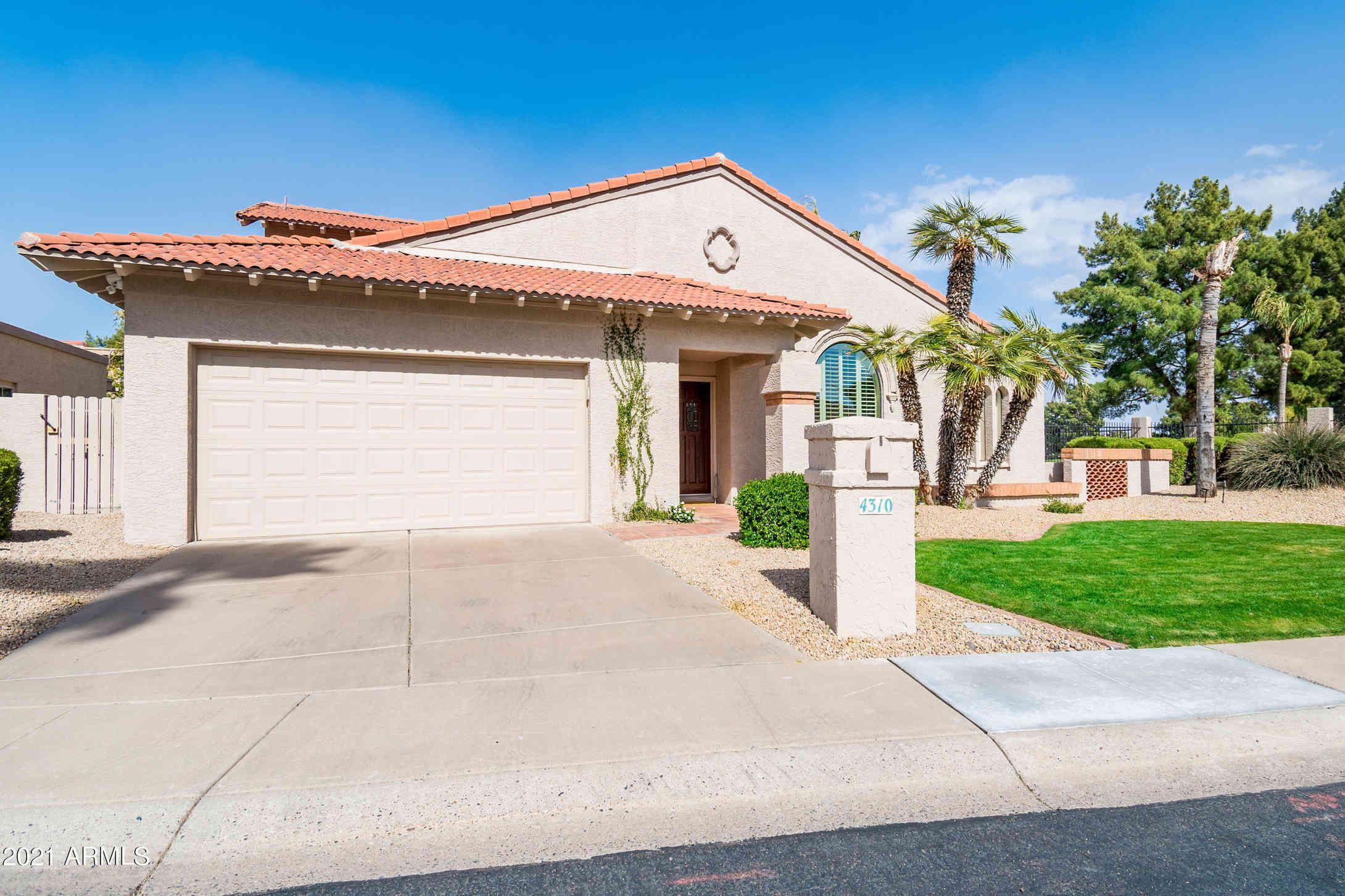 4310 E CORTEZ Street, Phoenix, AZ, 85028,