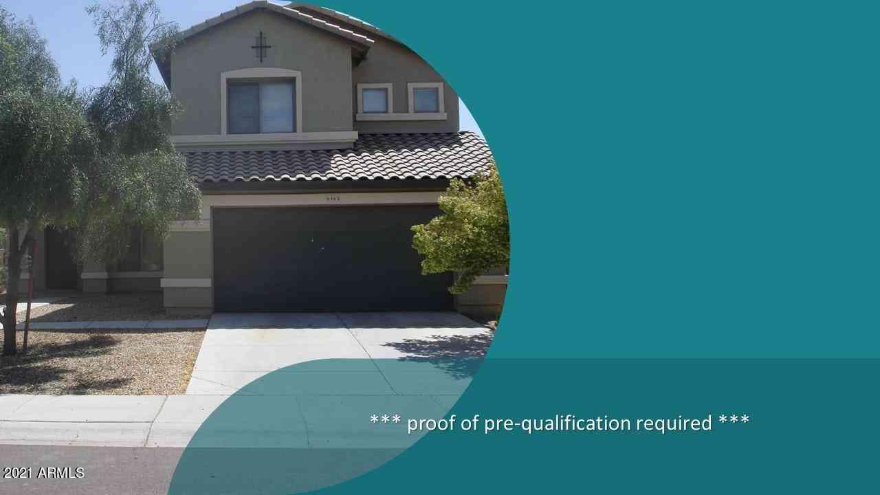 9565 W WILLIAMS Street, Tolleson, AZ, 85353,