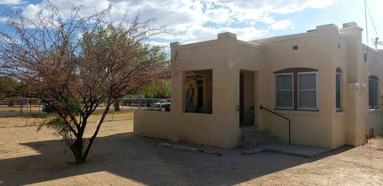 5850 S FONTANA Avenue, Tucson, AZ, 85706,