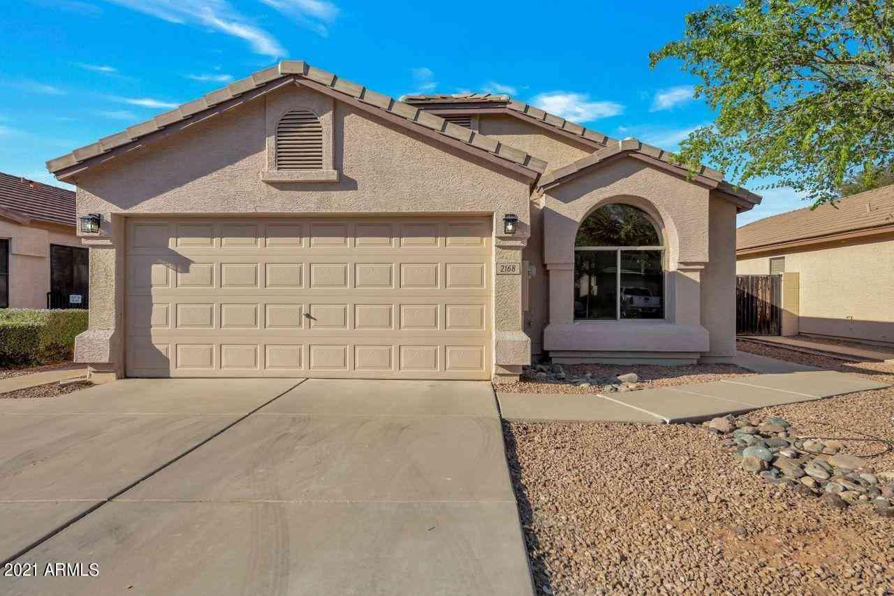 2168 E ARABIAN Drive, Gilbert, AZ, 85296,