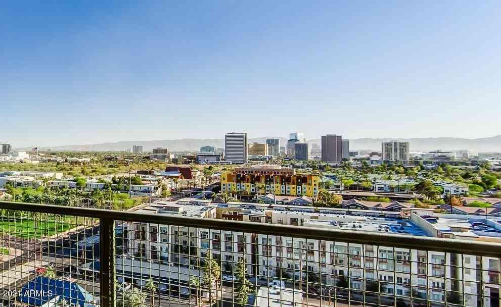 4750 N CENTRAL Avenue #15D, Phoenix, AZ, 85012,
