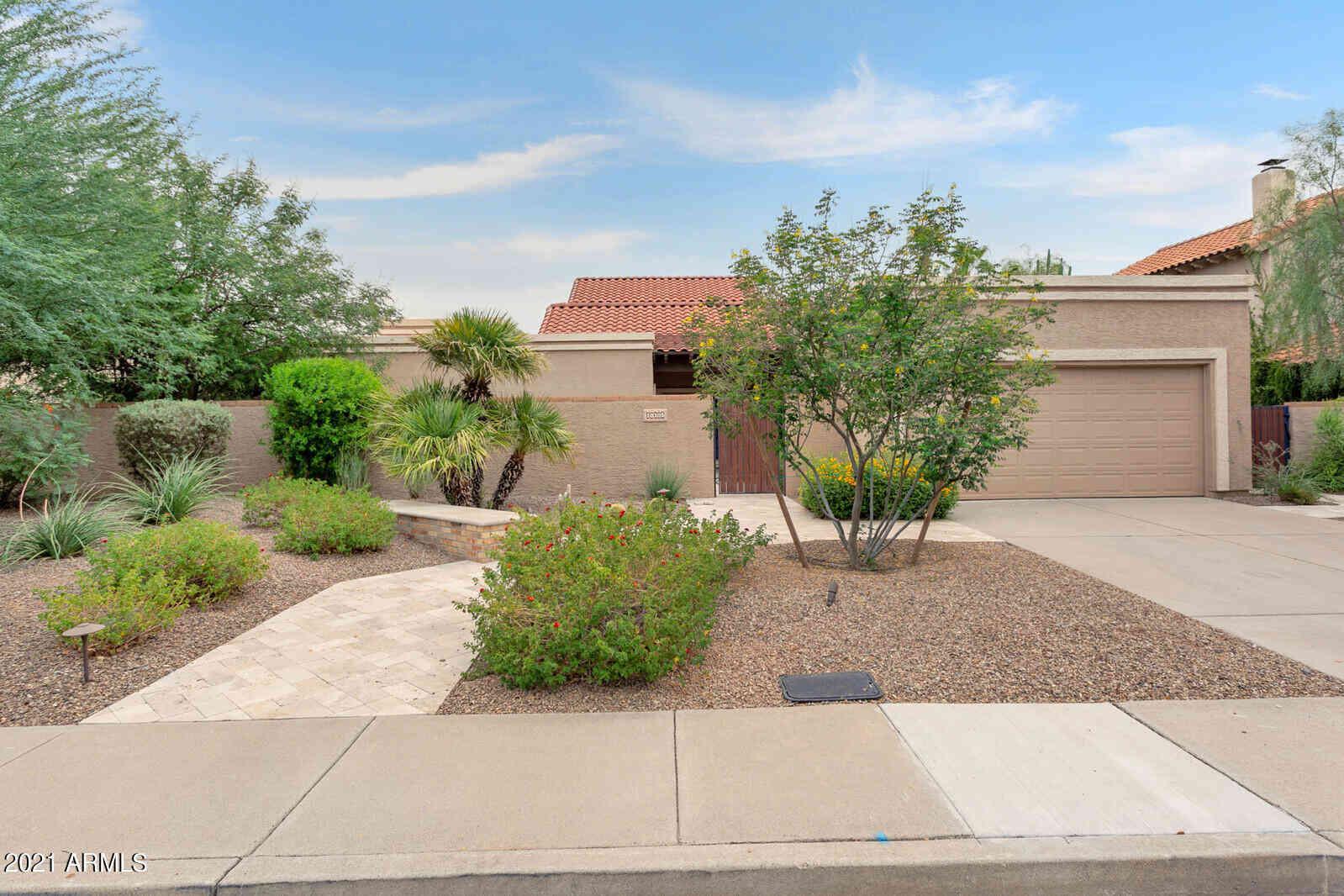 10305 E BELLA VISTA Drive, Scottsdale, AZ, 85258,