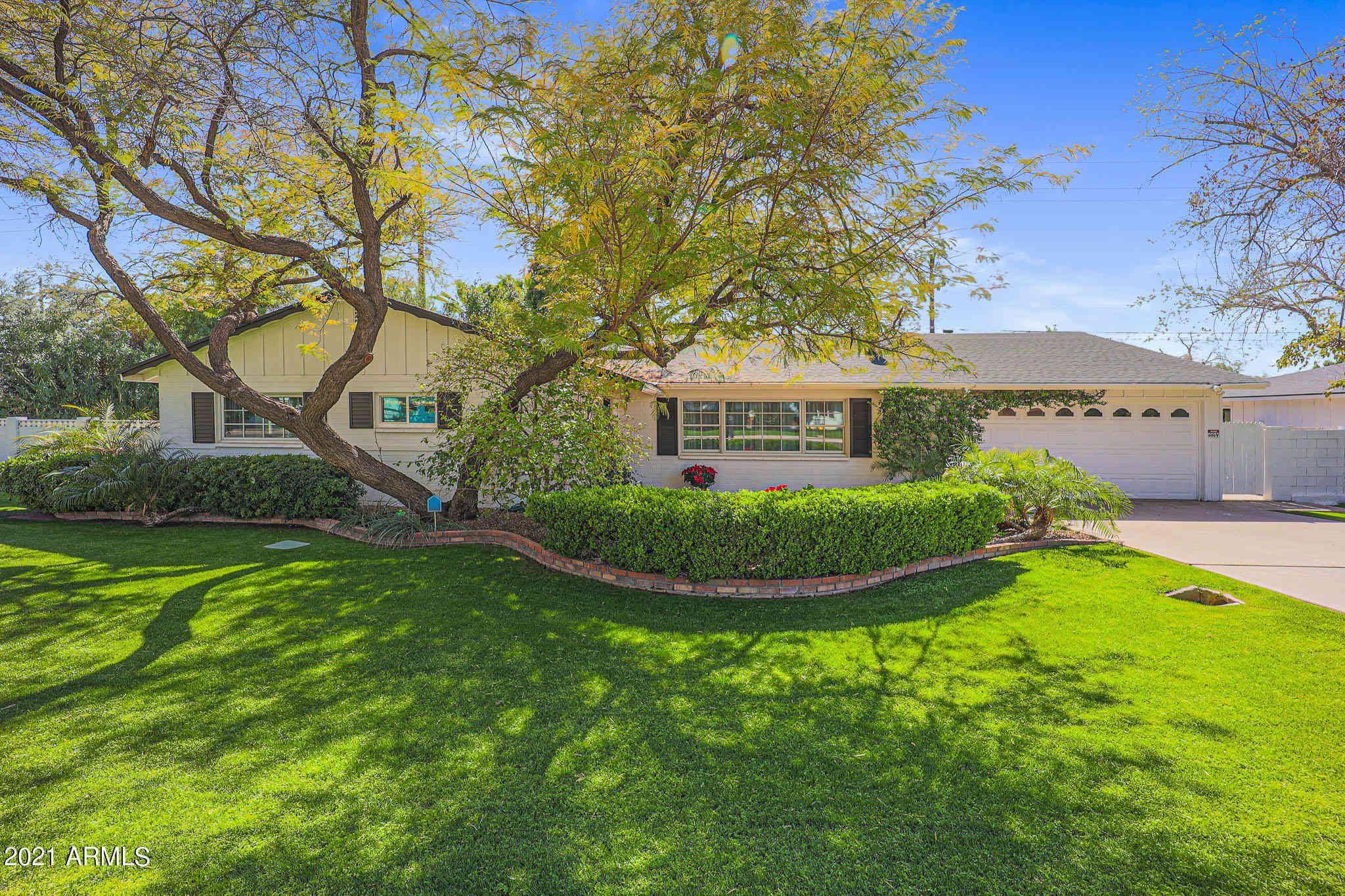 4861 E Calle Redonda --, Phoenix, AZ, 85018,