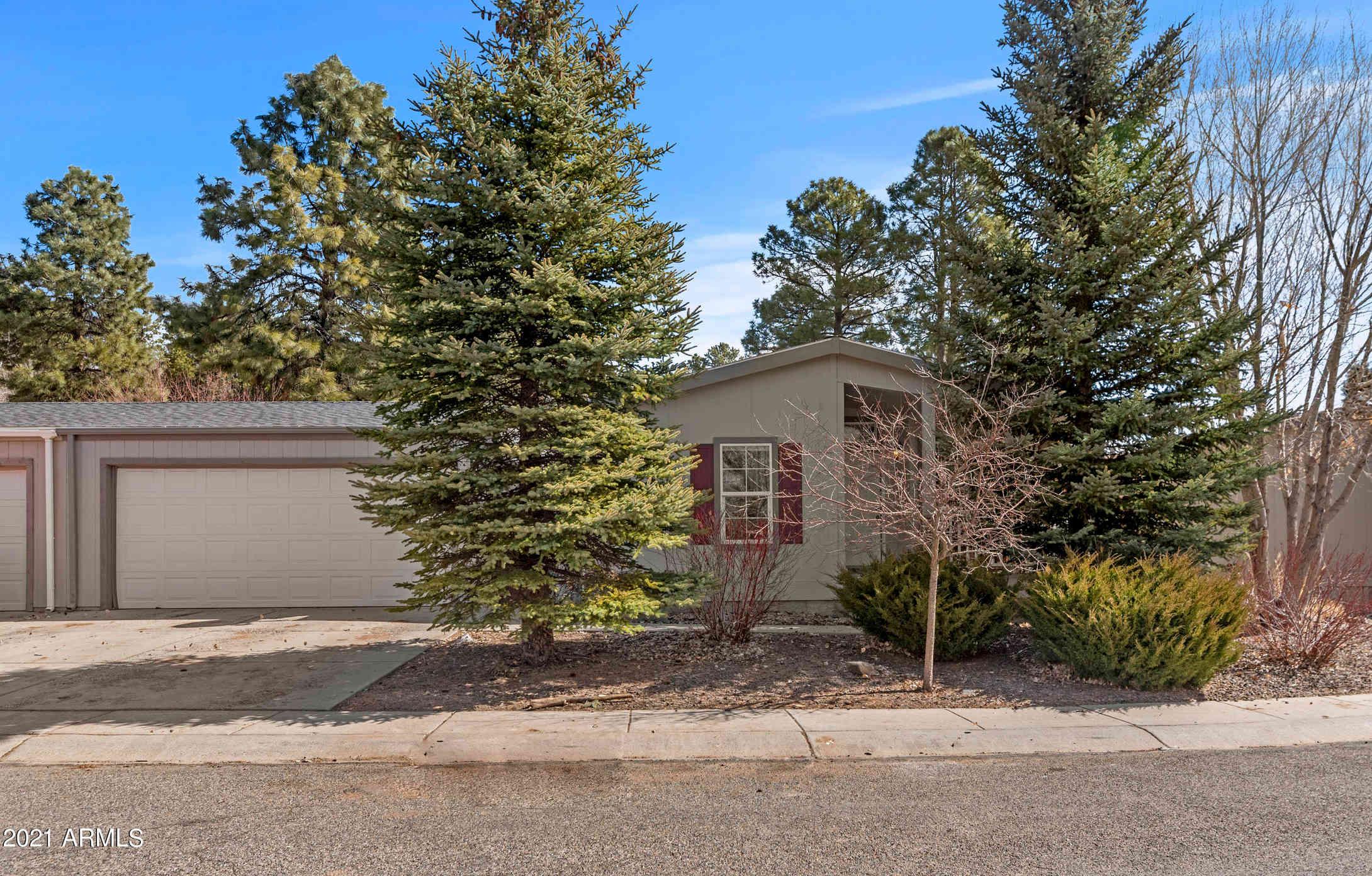 1672 W SHELLIE Drive, Flagstaff, AZ, 86001,
