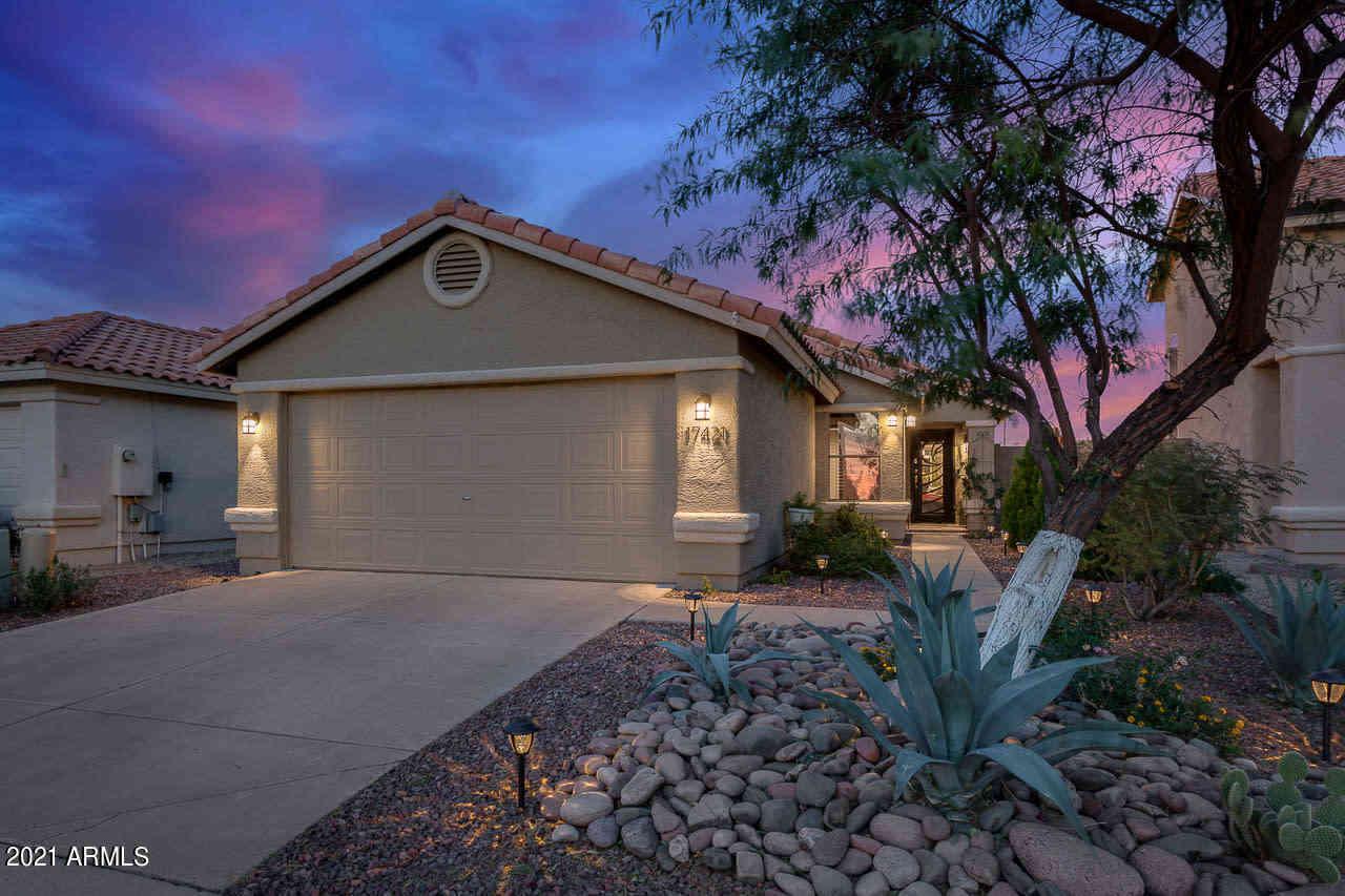 17421 N 14TH Street, Phoenix, AZ, 85022,